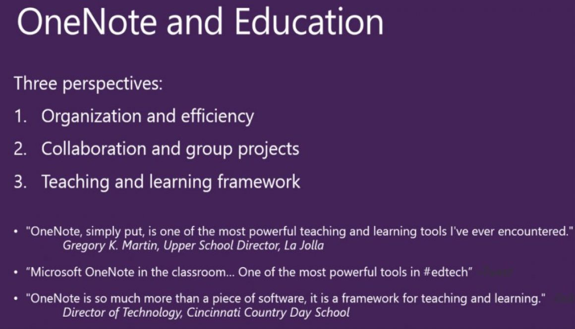 blogsizeonenote educ outline