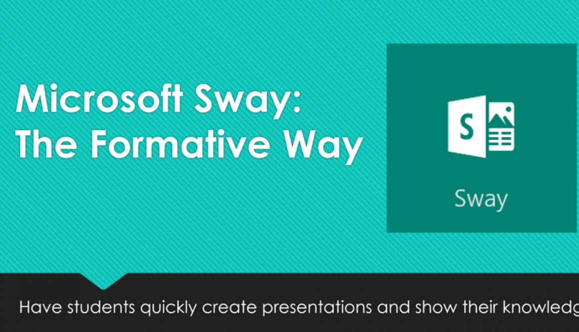ppt sway formative1